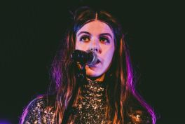 JFDR // Iceland Airwaves // Photo by Lior Phillips