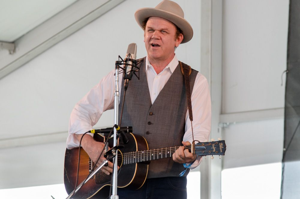 john c reilly freestyle kanye common sway