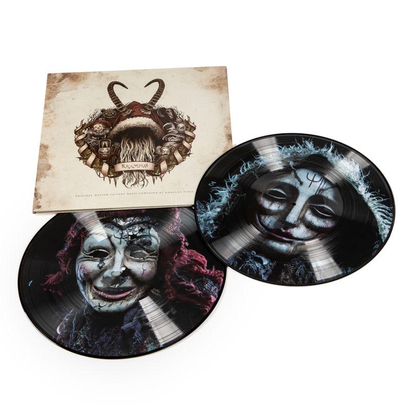 Krampus, Waxwork Records
