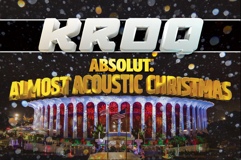 KROQ Almost Acoustic Christmas 2018