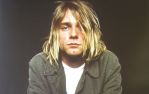 Kurt Cobain Nirvana Rare Radio Interview Rap Music
