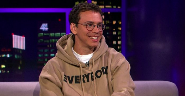 Logic And J J Abrams Are Making Clerks For A New Generation Consequence Of Sound
