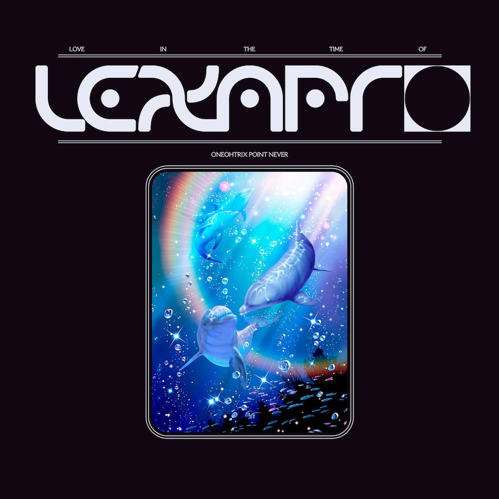 Stream Love in the time of Lexapro EP