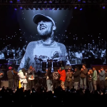 Mac Miller tribute concert