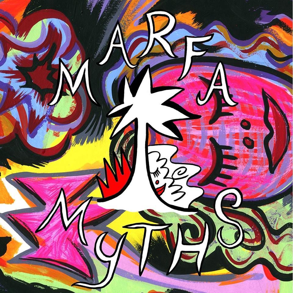 Marfa Myths 2019