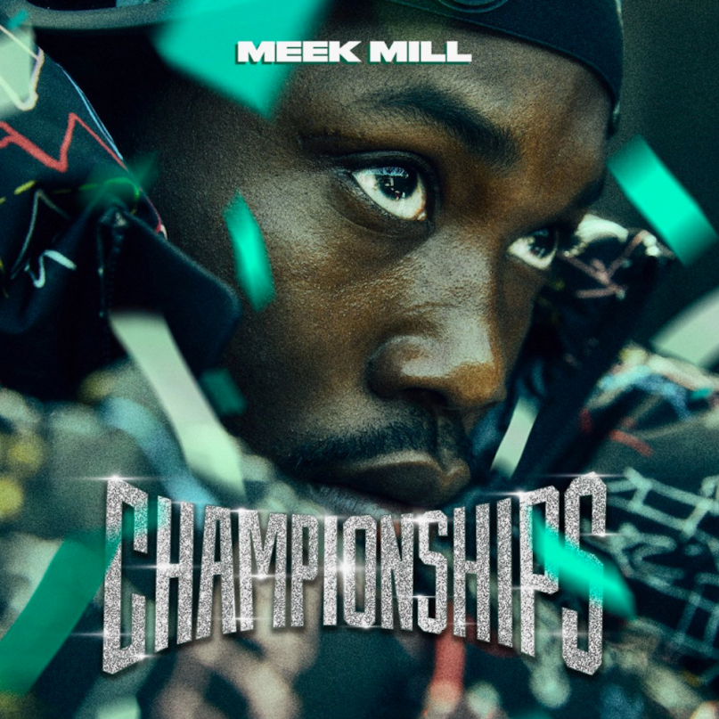 Meek Mill's Championships to feature Drake, Jay-Z, Cardi B