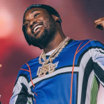 Meek Mill Announces The Motivation Tour Dates 2019