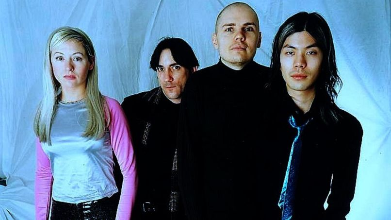 mellon collie Ranking: Every Smashing Pumpkins Album from Worst to Best