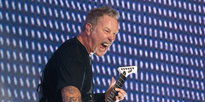 Metallica Struck Deal with Live Nation to Put Tickets