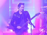 """Video Muse """"Pressure"""" on The Tonight Show"""