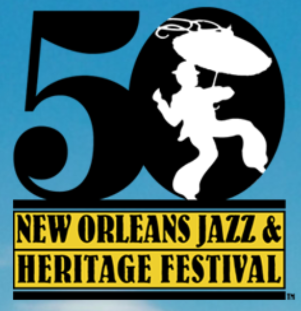 No Jazz Fest >> New Orleans Jazz And Heritage Festival 2019 Festival Outlook