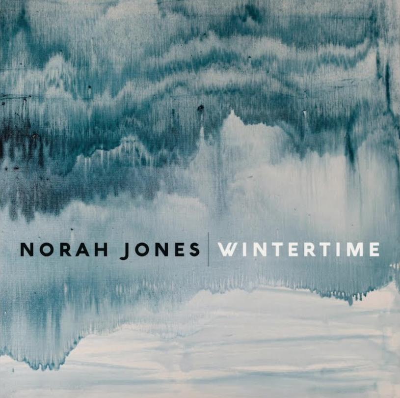 Norah Jones Wintertime Single Artwork