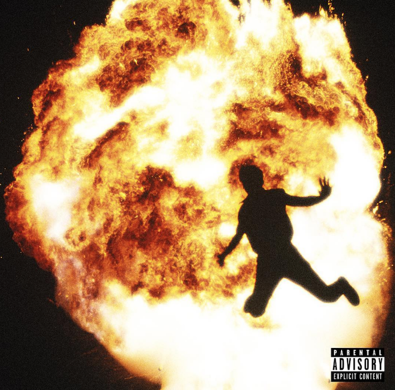 not all heroes wear capes stream mixtape Metro Boomin reveals new mixtape Not All Heroes Wear Capes: Stream