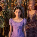 The Nutcracker and the Four Realms (Disney)