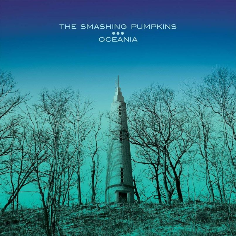 oceania Ranking: Every Smashing Pumpkins Album from Worst to Best