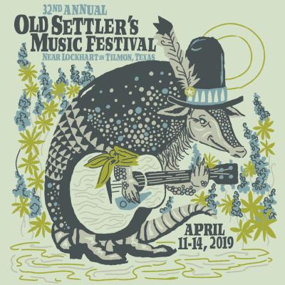 Old Settler's Music Festival 2019