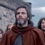 Outlaw King (Netflix)