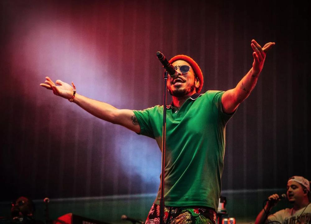 Anderson  Paak unveils new album Oxnard: Stream