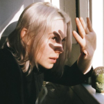 Phoebe Bridgers Lera Pentelute Jackson Browne Christmas Song CoverMcCarthy Trenching