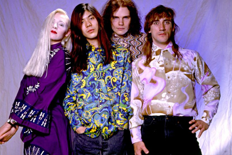 pumpkins gish era Ranking: Every Smashing Pumpkins Album from Worst to Best
