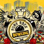 Punk Rock Bowling 2019 Poster featured