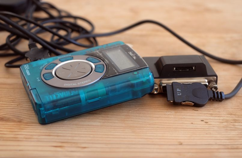 The Failed MP3 Player That Changed the Music Industry