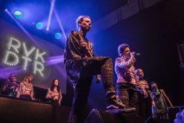 RVKDTR // Iceland Airwaves // Photo by Lior Phillips