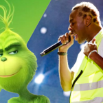 Tyler The Creator photo by Ben Kaye I Am The Grinch soundtrack