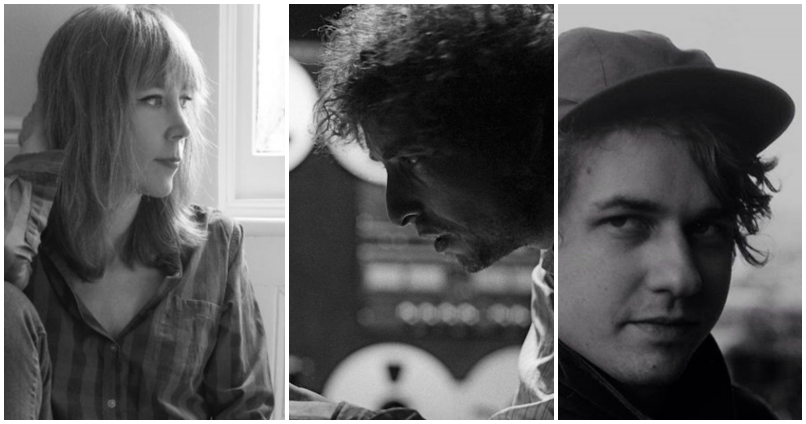 Beth Orton, Bob Dylan, and Kevin Morby