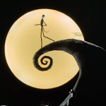 The Nightmare Before Christmas, Disney