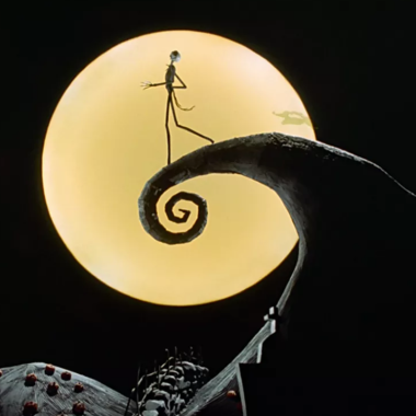 ee6432b4f Classic Film Review: Tim Burton's The Nightmare Before Christmas ...