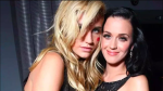 Kesha tells Lady Gaga that Katy Perry could be the key to the Dr. Luke case, but won't