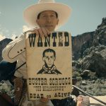 The Ballad of Buster Scruggs (Netflix)