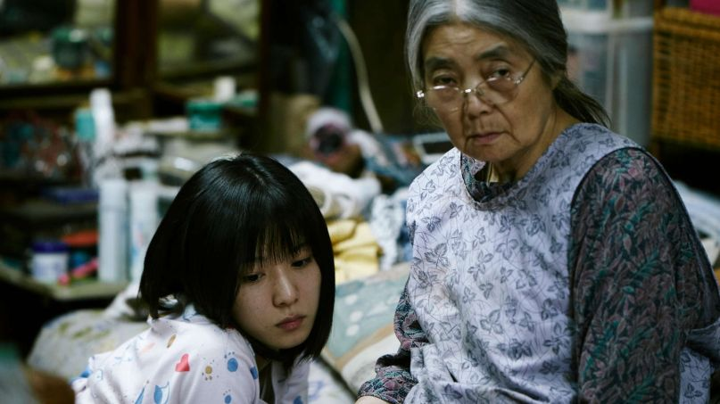Film Review: Palme D'Or Winner Shoplifters Will Steal Your Heart And