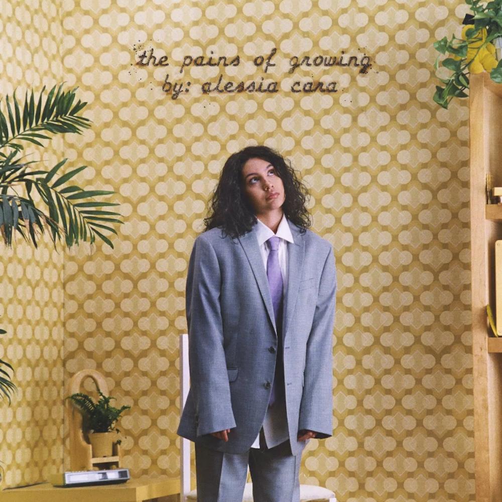 stream pains growing alessia cara album Alessia Cara reveals new album The Pains of Growing: Stream