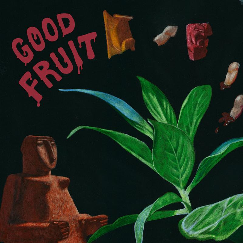 teen good fruit artwork