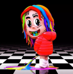 stream tekashi 6ix9ine dummy boy album new