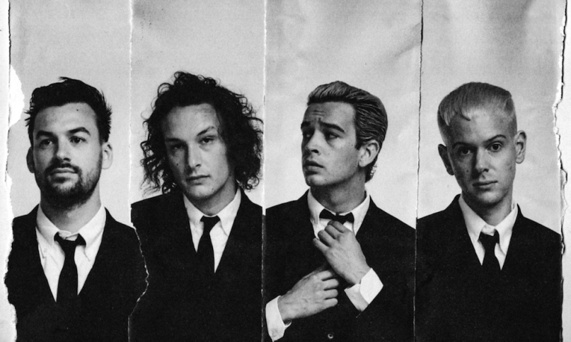 The 1975 A Brief Inquiry into Online Relationships stream