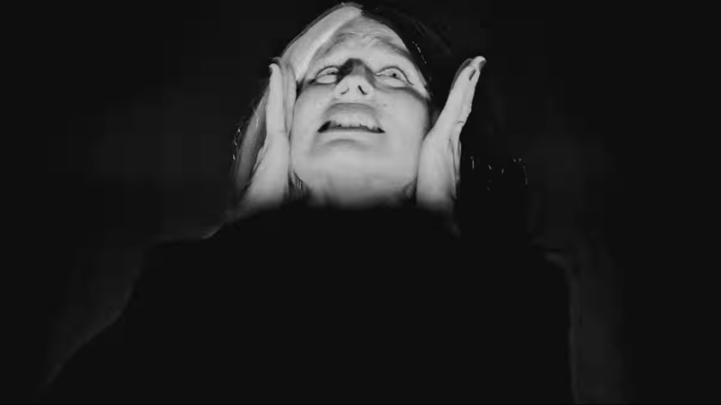Ty Segall's The C I A  shares video for one-minute scorcher