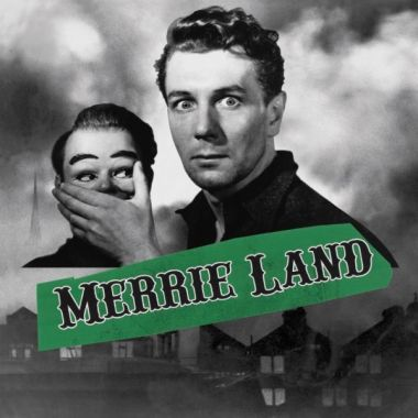 The Good The Bad & The Queen - Merrie Land