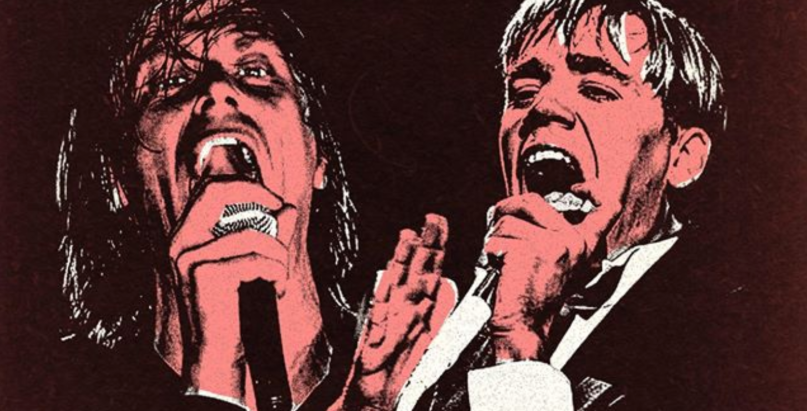 The Hives and Refused Tour