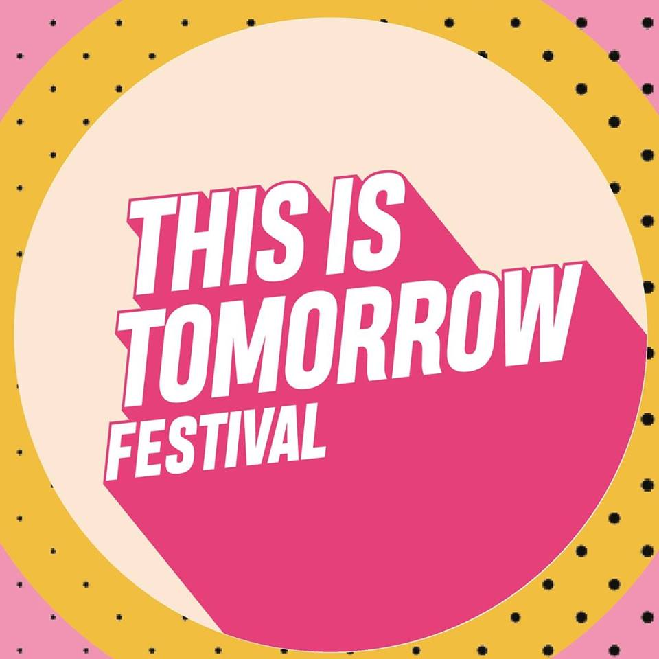 This is Tomorrow Festival