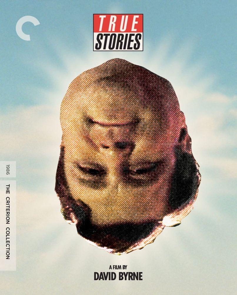 true stories book David Byrne Shares True Stories From 1986s True Stories