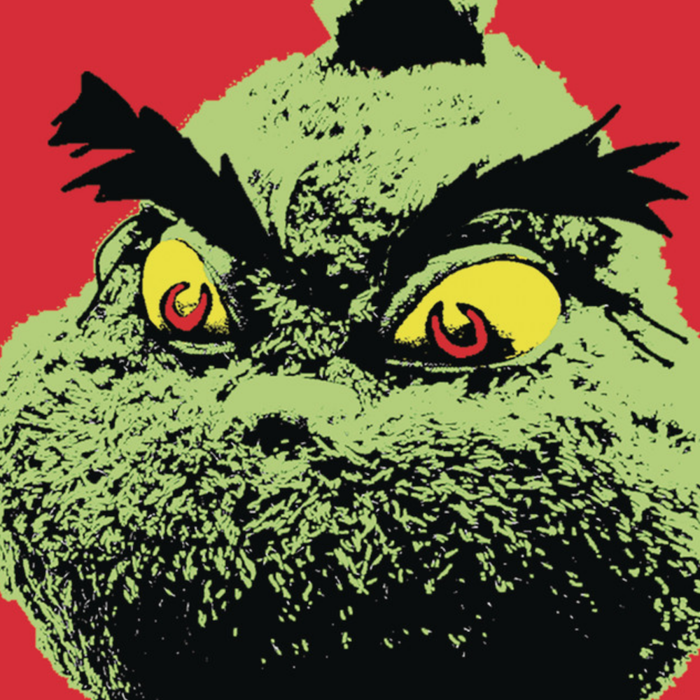 tyler-creator-grinch-EP artwork
