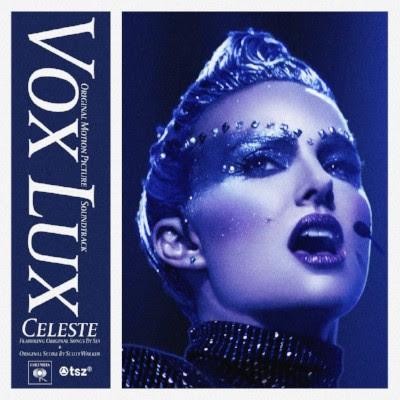 Vox Lux soundtrack