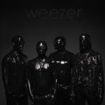 Weezer's Black Album artwork