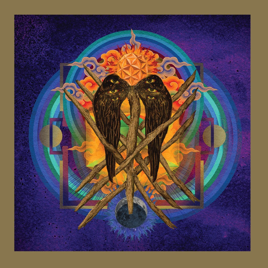 yob our raw heart Top 50 Albums of 2018