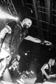 Killswitch Engage, photo by Melinda Oswandel