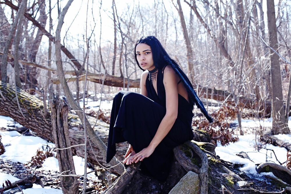 Princess Nokia Metallic Butterfly Album Reissue Streaming Bonus Tracks Rap Hip Hop Rerelease