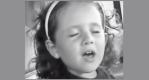 Ariana Grande age 4
